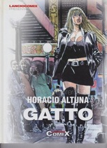 Gattoby: Altuna, Horacio - Product Image
