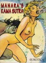 Manara's Kama Sutraby: Manara, Milo  - Product Image