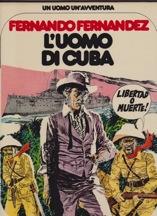 L'Uomo di Cuba (Un Homme Une Aventure)by: Fernandez, Fernando - Product Image