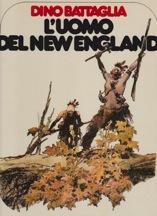 L'Uomo del New England (Un Homme Une Aventure)by: Battaglia, Dino - Product Image