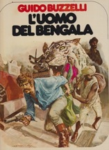L'Uomo del Bengala (Un Homme Une Aventure)by: Buzzelli, Guido - Product Image