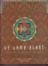 Le Lama Blanc - Version Integraleby: Jodorowsky Alexandro, Bess Georges  - Product Image