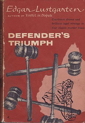 Defender's Triumphby:  Lustgarten                                                                                                                                      - Product Image