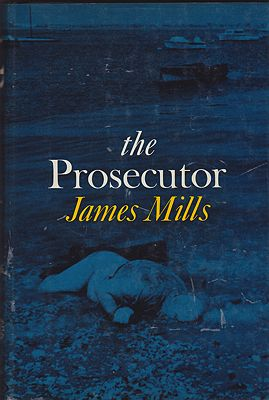 Prosecutor, Theby: Mills, James - Product Image